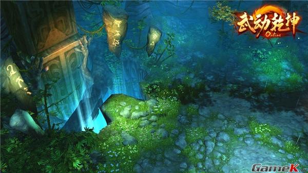 Game 3D Võ Động Càn Khôn đã được mua về Việt Nam 2