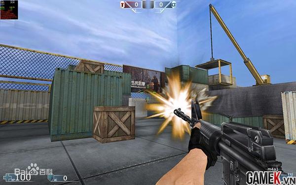 Game bắn súng Sinh Tử Thư Kích được chào hàng về Việt Nam 6