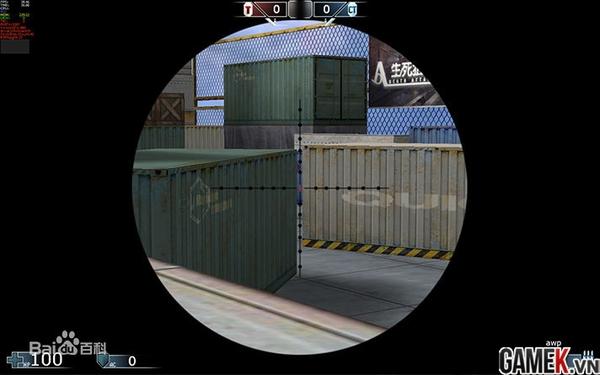 Game bắn súng Sinh Tử Thư Kích được chào hàng về Việt Nam 8