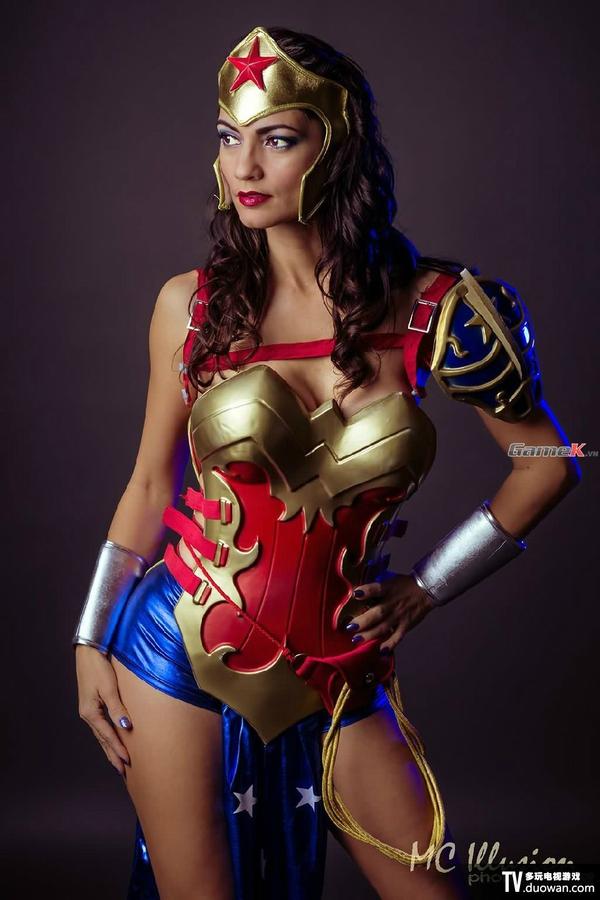 Các bộ cosplay cực chất của nước ngoài 21