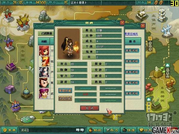 Loạt game online chiến thuật đỉnh game thủ không nên bỏ qua 20
