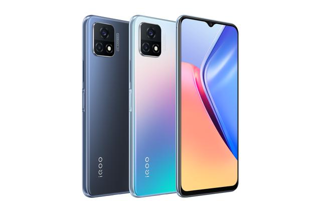 iQOO U3 5G ra mắt: Màn hình 90Hz, chip Dimensity 800U, pin 5000mAh, giá từ 5.3 triệu đồng