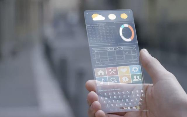 10 năm nữa, công nghệ smartphone sẽ thay đổi ra sao?
