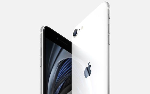 iPhone SE 2020 giá rẻ có giá từ 12-16 triệu đồng tại Việt Nam