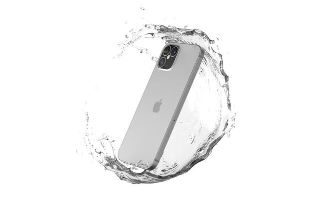 Bản thiết kế của iPhone 12 Pro Max cho thấy đây sẽ là chiếc iPhone lớn nhất từ trước đến nay
