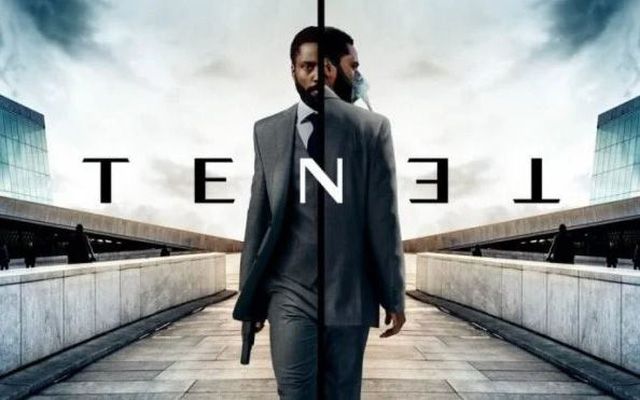 Trailer thứ 2 của TENET lên sóng: Christopher Nolan tiếp tục hack ...