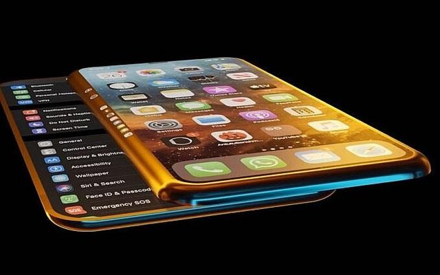 Concept iPhone Slide Pro siêu đẹp, nhưng Apple sẽ không bao giờ thực hiện