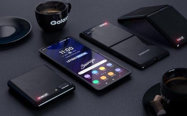 Samsung sắp ra mắt một chiếc smartphone màn hình gập giá rẻ tương tự Galaxy Z Flip