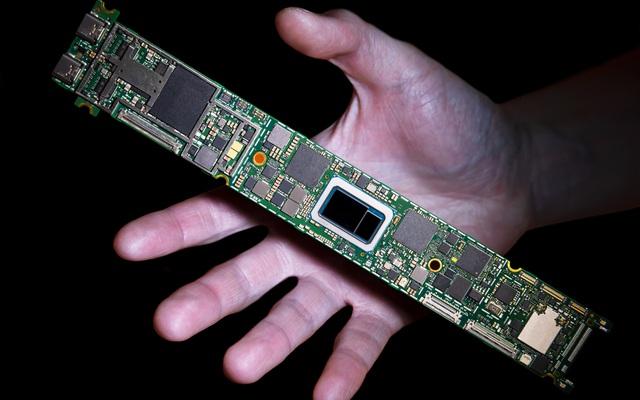 Intel chính thức công bố CPU Tiger Lake Gen 11th cho laptop, vẫn tiến trình 10nm nhưng có hiệu năng đồ họa gấp đôi trước đây