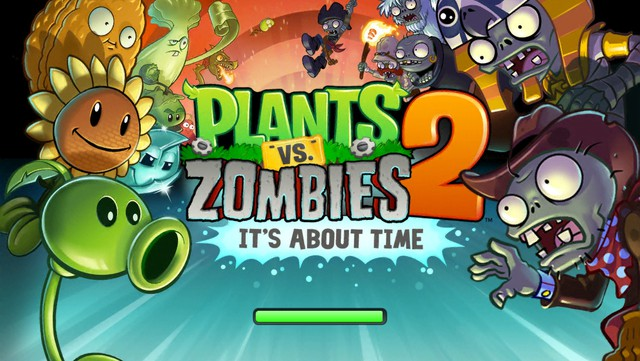 """Đánh giá Plants vs Zombies 2: Tiếp diễn cuộc chiến cây trồng và zombie """"khát não"""""""