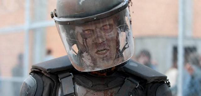 Lầu Năm Góc lên kế hoạch chống... xác sống zombie