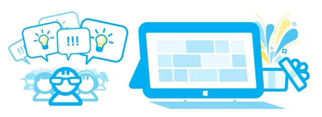 Những mẹo hữu ích giúp tiết kiệm thời gian thao tác trên Windows