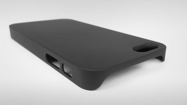 Lunecase - case hiển thị thông báo cho iPhone ngay cả khi hết pin