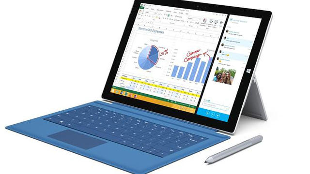 Much improved. Surface Pro 3 is by far your best option if you want something to replace