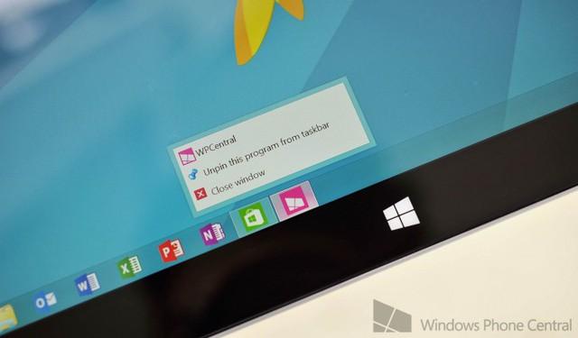 Lấy lại phần không gian chiếm dụng sau khi cài đặt Windows 8.1 Spring Update 1