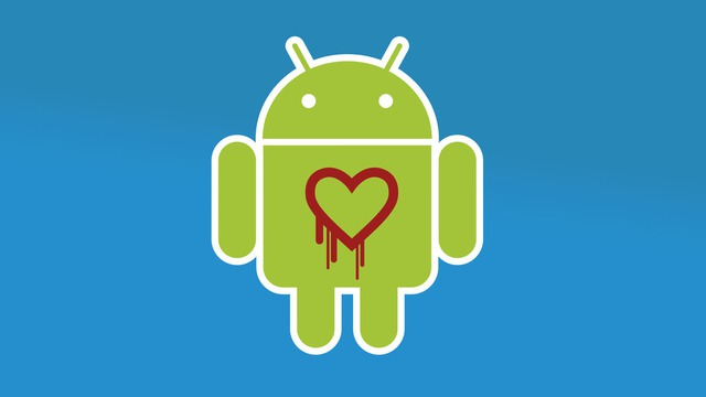 Android heartbleed