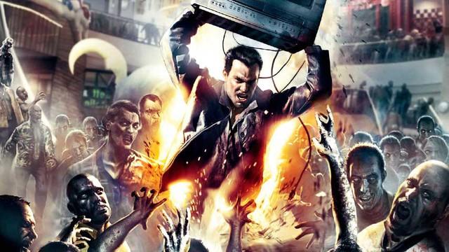 Phim Dead Rising công bố những thông tin đầu tiên