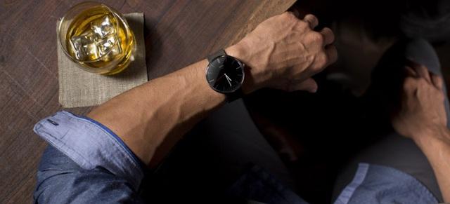 Moto 360 vs LG G Watch vs Samsung Gear Live - an early look
