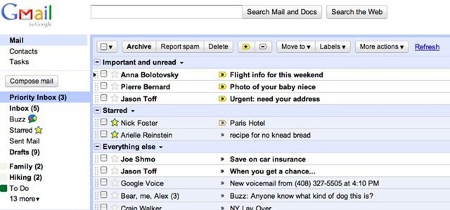 Gmail-2010