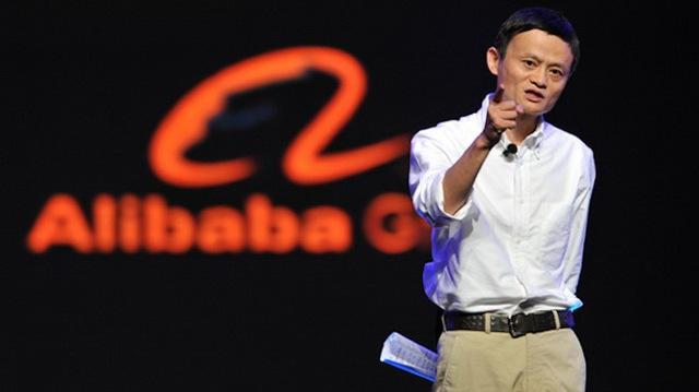 Tỷ phú Jack Ma, một nhân vật lớn của ngành công nghiệp Internet tại Trung Quốc - Ảnh: Google Images