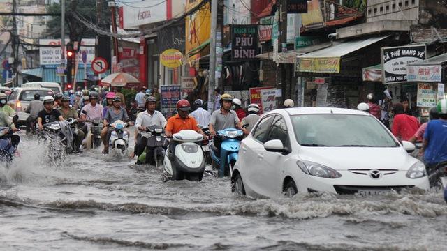 Tìm hiểu nguyên nhân xe chết máy khi ngập nước và các cách khắc phục