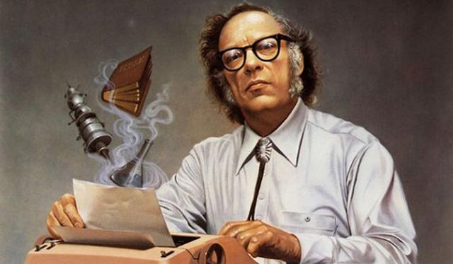 Giật mình với những lời tiên tri của Isaac Asimov năm 2014
