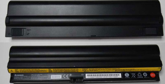 Lenovo phải thu hồi pin laptop ThinkPad vì nguy cơ cháy nổ