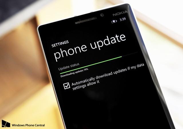 Những tín hiệu vui cho tín đồ Windows Phone: cập nhật WP 8.1 Dev Preview và Lumia Cyan