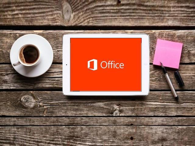 Sẽ có Office dành riêng cho tablet Android vào cuối năm nay