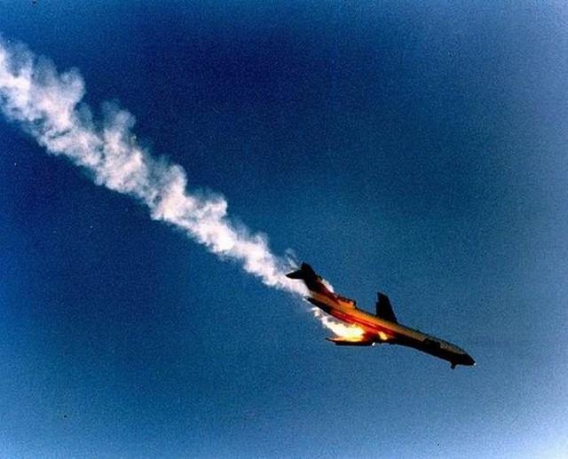 Tai nạn máy bay, làm sao để sống sót?