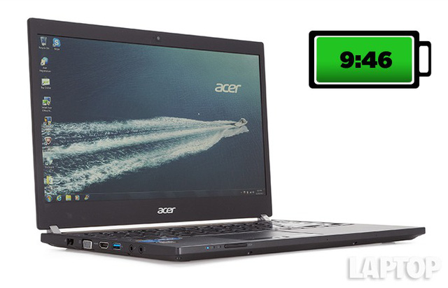 Acer TravelMate P645-MG-9419