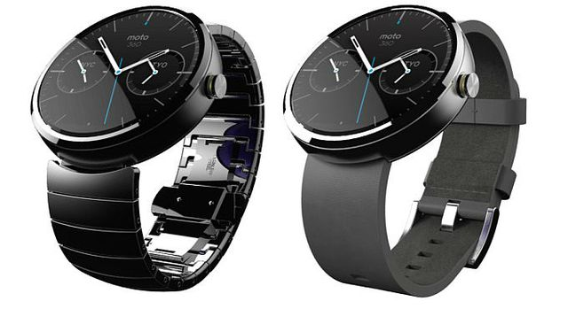 Exclusive: Moto 360 will be in Moto Maker and launch with the X+1