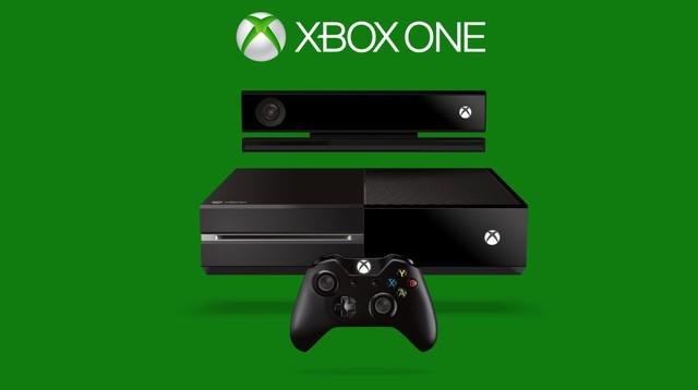 Máy chơi game Xbox One có đợt giảm giá đầu tiên