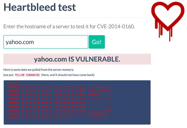 Làm gì để bảo vệ mình trước lỗi bảo mật Heartbleed đang gây kinh hoàng thế giới internet?