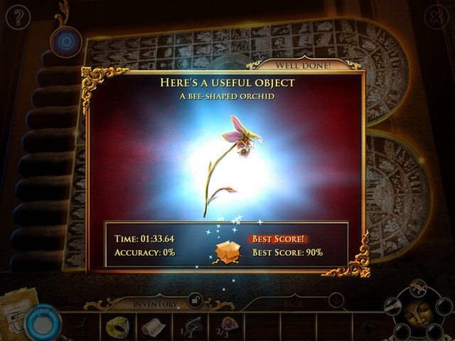 Melissa K and the Heart of Gold HD - Game phiêu lưu giải đố tuyệt đẹp