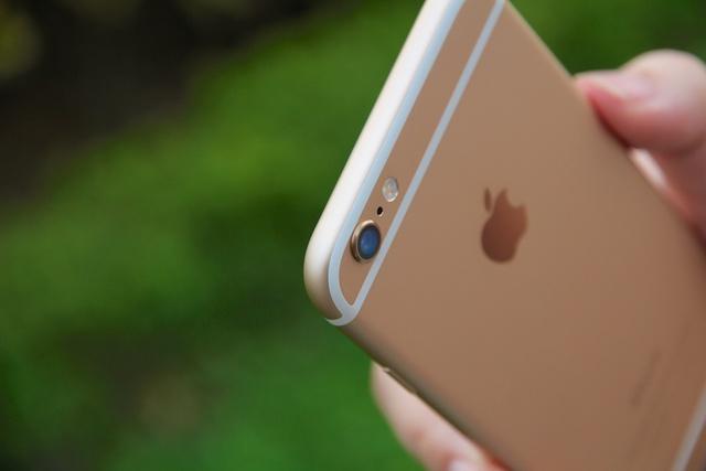 """Đánh giá chi tiết iPhone 6: Ngày về của chiếc iPhone """"trong mơ"""""""