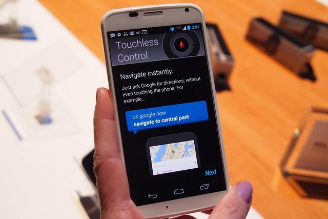 Moto X+1, bản nâng cấp của Moto X sắp được công bố