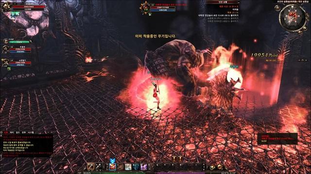 """Archlord II - Game online """"cổ điển"""" thu hút nhiều gamer Việt"""