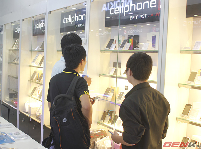 Trong tháng 9 có nên mua iPhone thế hệ cũ?