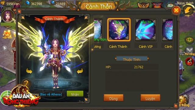 Dấu Ấn Rồng Thiêng - Ảnh 1
