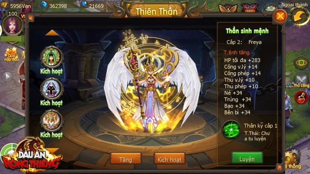 Dấu Ấn Rồng Thiêng - Ảnh 6
