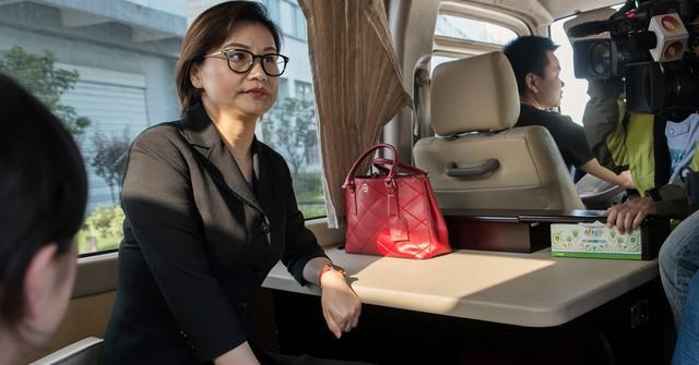Jack Ma vẫn là tỷ phú công nghệ giàu nhất Trung Quốc, hơn năm ngoái 6 tỷ USD, tài sản CEO Xiaomi mất gần 5 tỷ USD sau 1 năm - Ảnh 3.