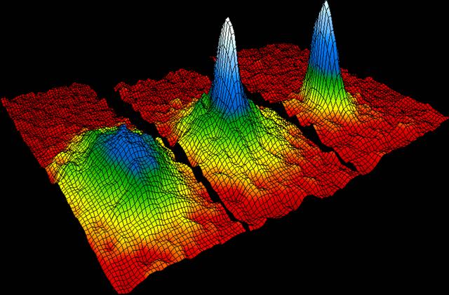 Các nhà vật lý học nói rằng họ đã thành công trong việc tạo được vật chất tồn tại cả ở dạng lỏng và dạng rắn - Ảnh 5.