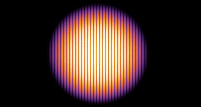 Các nhà vật lý học nói rằng họ đã thành công trong việc tạo được vật chất tồn tại cả ở dạng lỏng và dạng rắn - Ảnh 1.