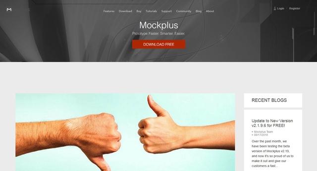 13 công cụ và website thiết kế vô giá cho các UI/UX designer - Ảnh 12.