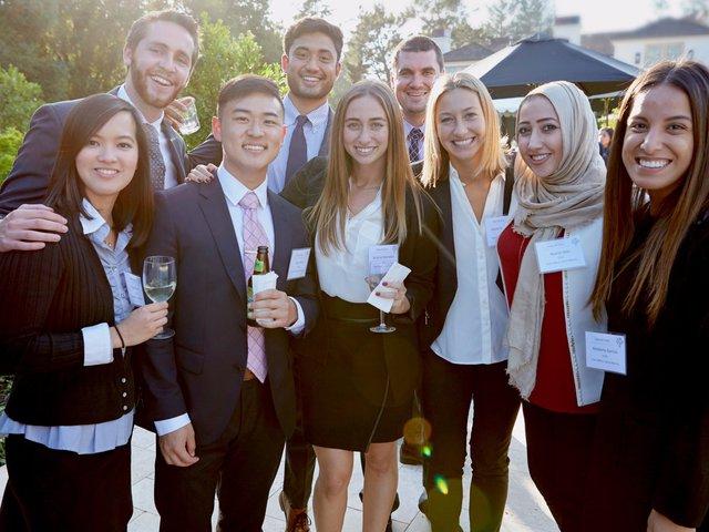 Chương trình Class Of của Oracle đã tạo ra một thế hệ nhân viên bán hàng trẻ, năng động và đầy nhiệt huyết