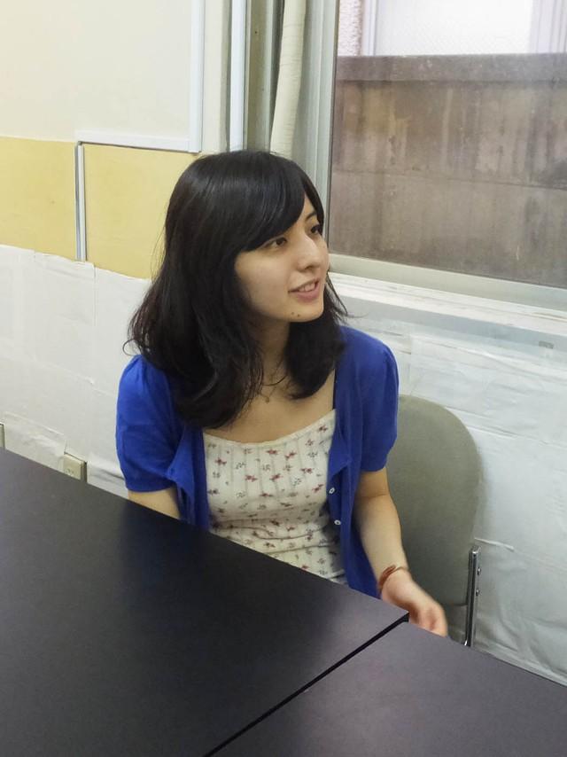 Nagisa Hirai