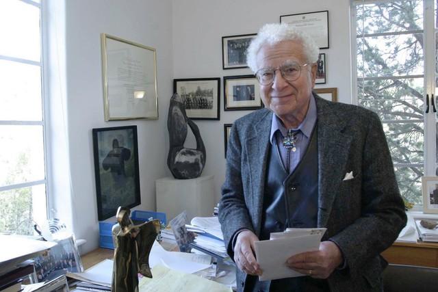 Murray Gell-Mann (sinh năm 1929)