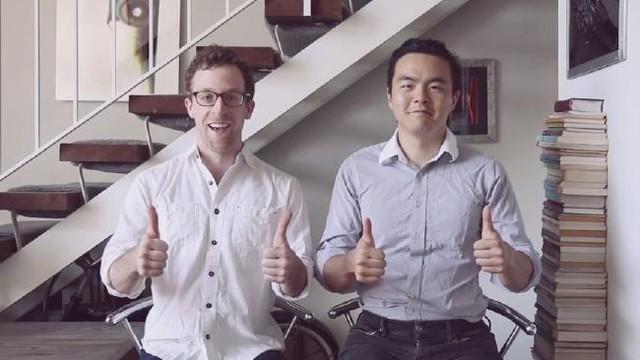 Michael Brandt và Woo, hai người đồng sáng lập Nootrobox, cả hai đều nhịn ăn 36 tiếng mỗi tuần