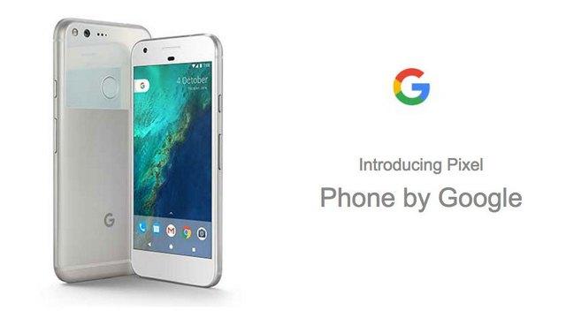 Vì sao Google giấu giếm việc nhờ HTC giúp đỡ để tạo nên dòng Pixel? - Ảnh 1.